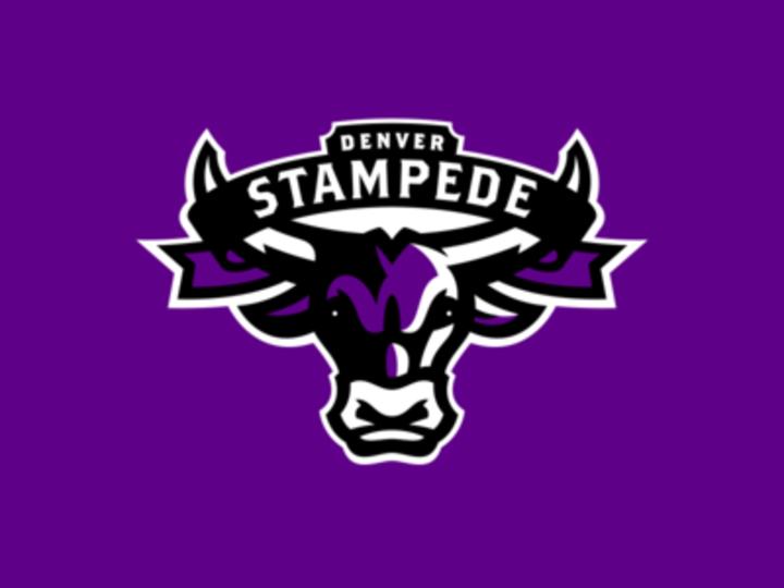 Denver PRO Rugby mascot