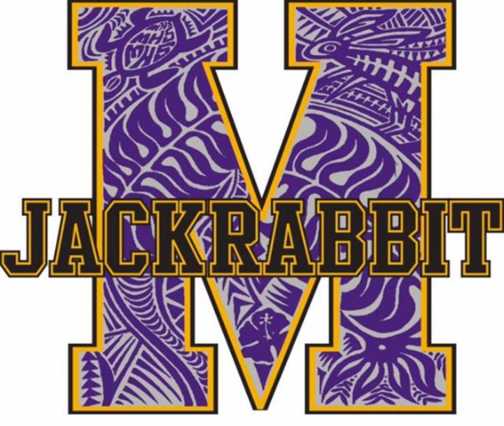 Mesa High School mascot