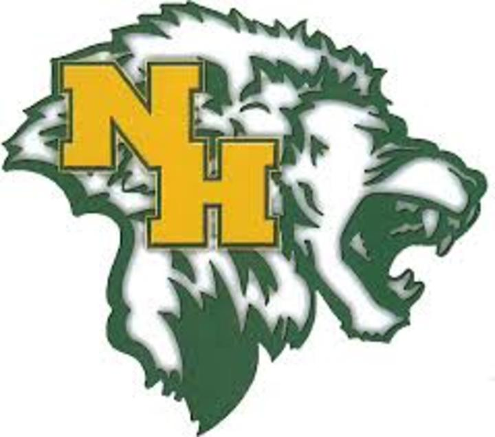 North Hunterdon High School mascot