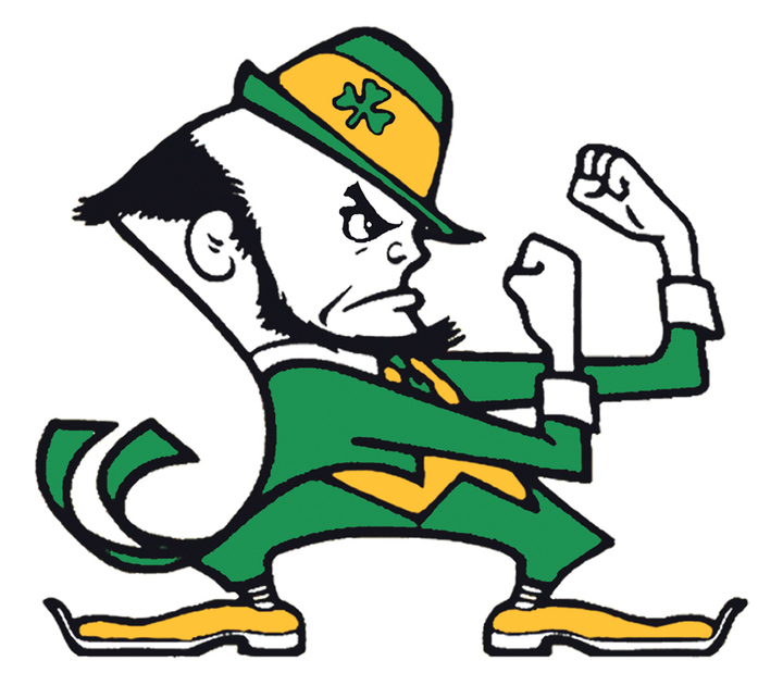 St Joseph High School mascot