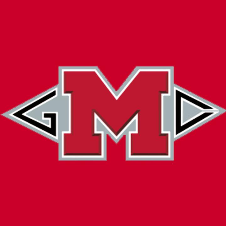 Goose Creek Memorial High School mascot