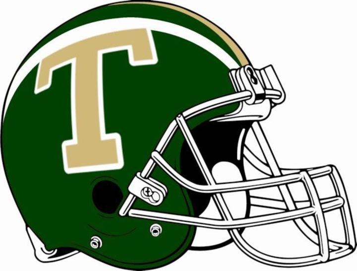 Traverse City West High School mascot