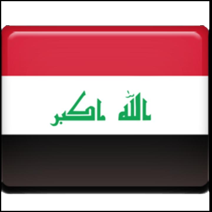 Iraq National Team