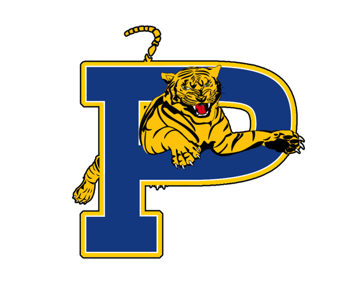 Pryor High School mascot