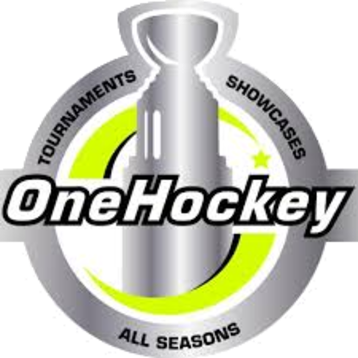 OneHockey mascot