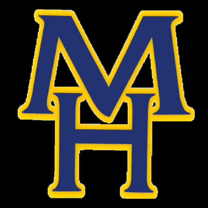 Mountain Home High School mascot