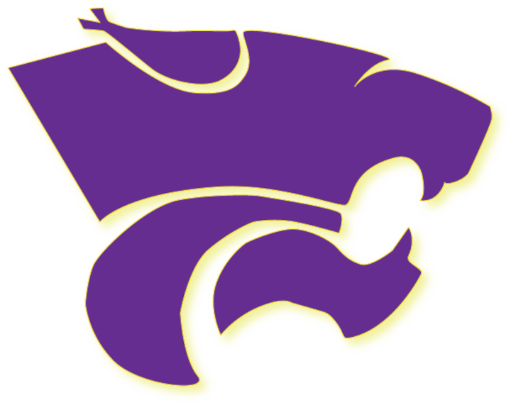 Blue Springs High School mascot