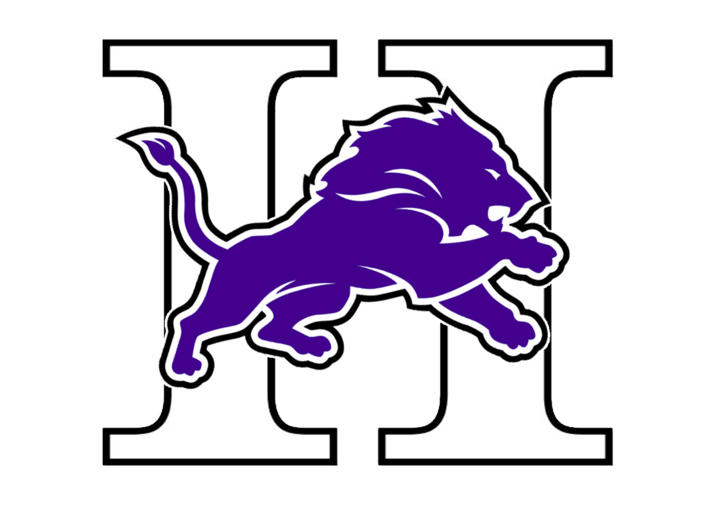 Hamburg High School mascot