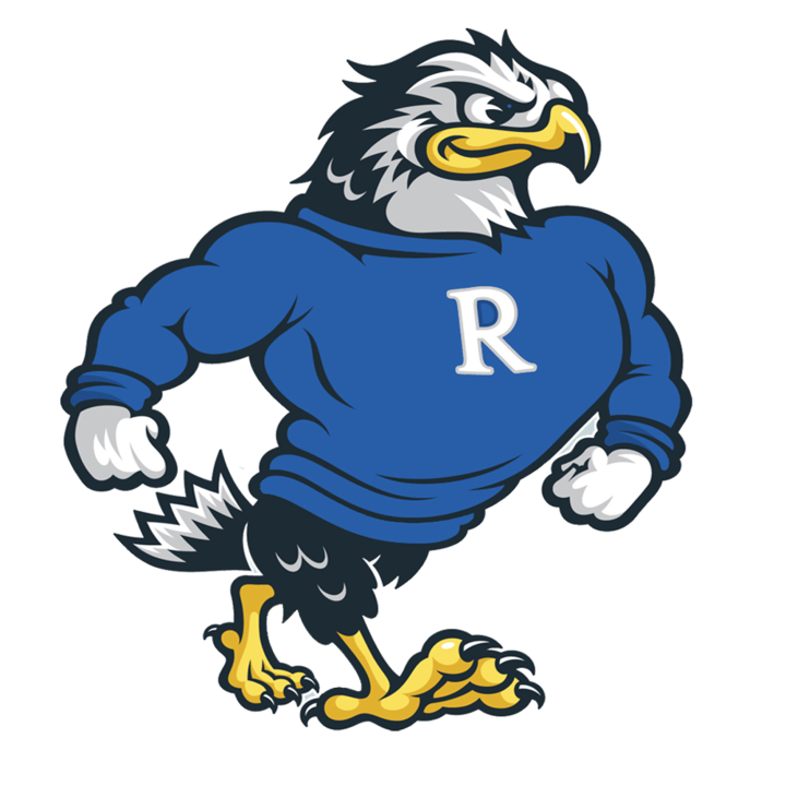 Rockhurst High School mascot
