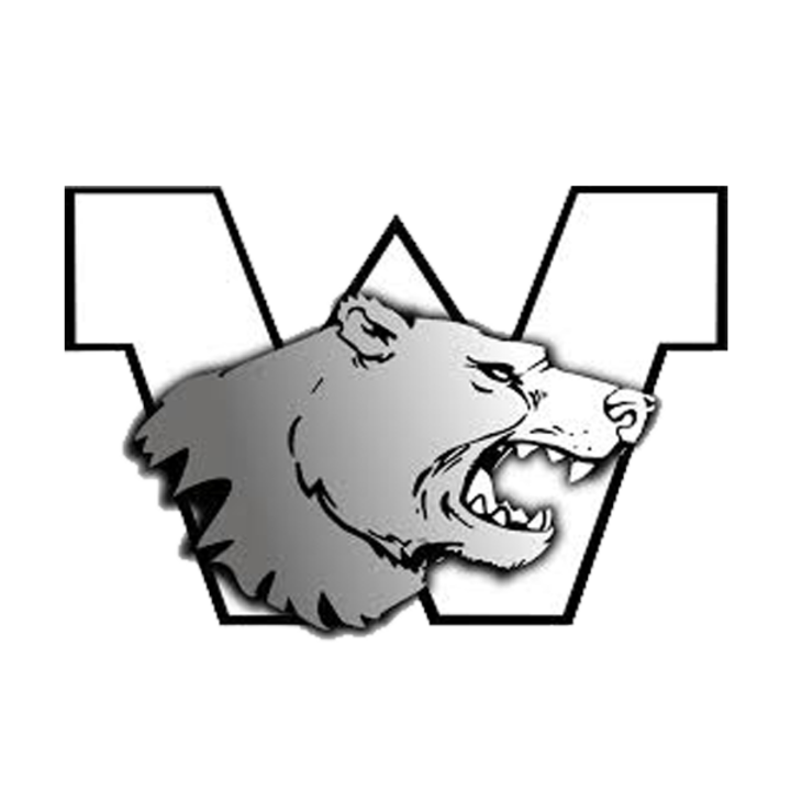 Woodlawn High School mascot