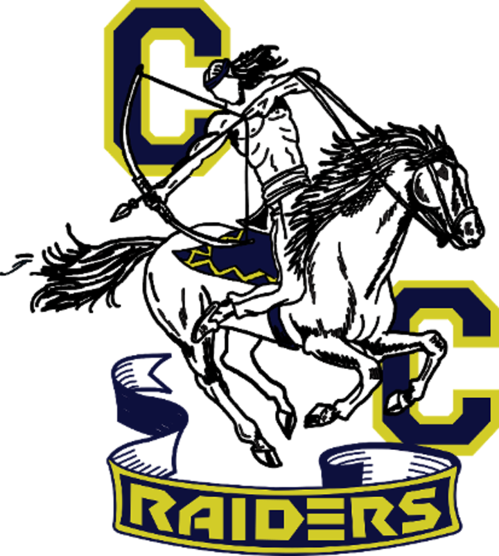 Central Catholic High School mascot