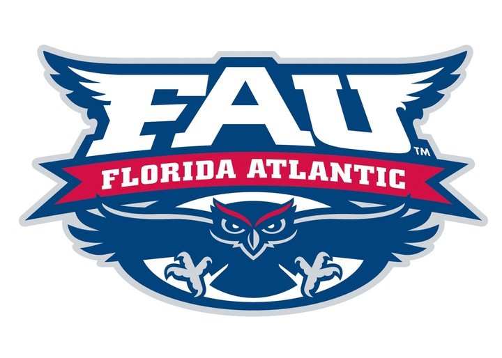 Florida Atlantic University mascot