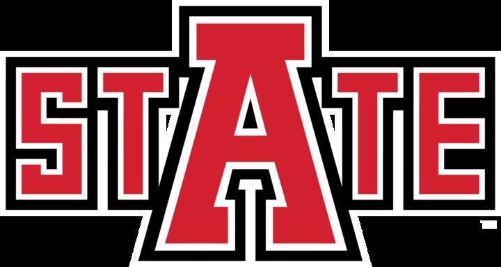 Arkansas State University mascot