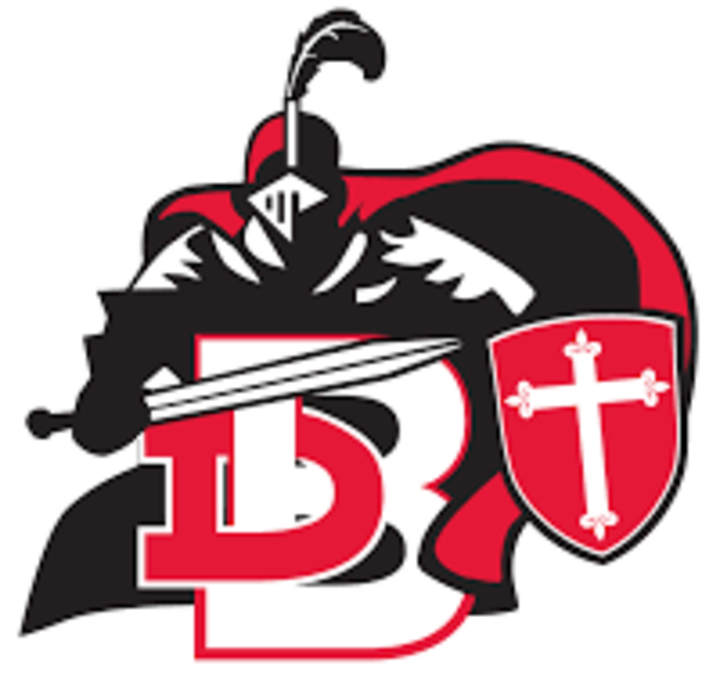 Bishop Dubourg High School mascot