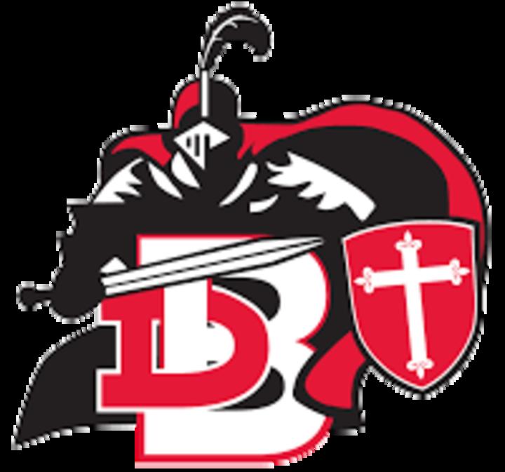 Bishop Dubourg High School
