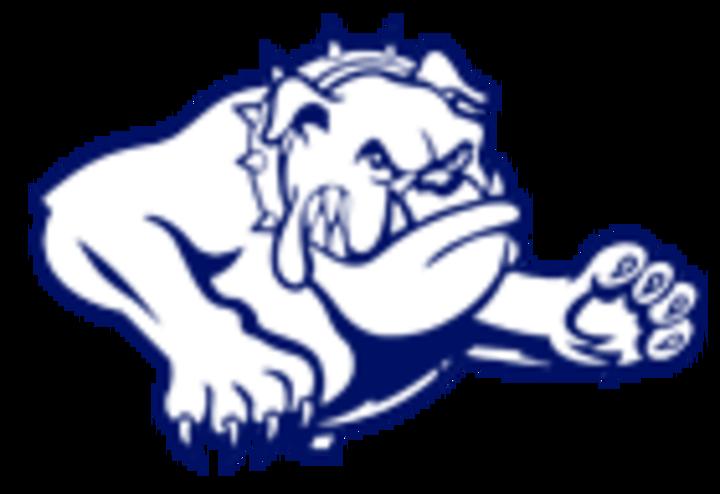 Burnham mascot