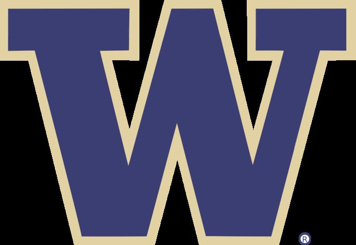 University of Washington mascot