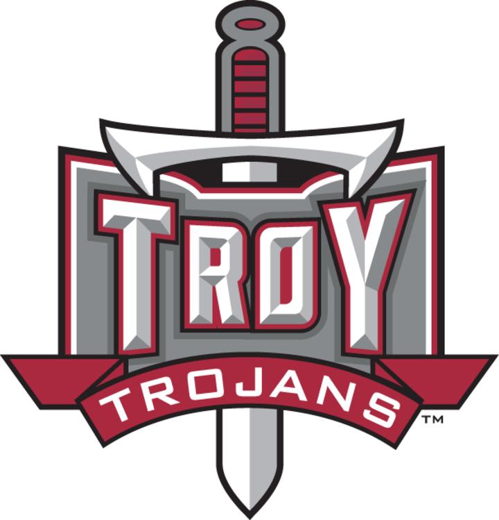Troy University mascot