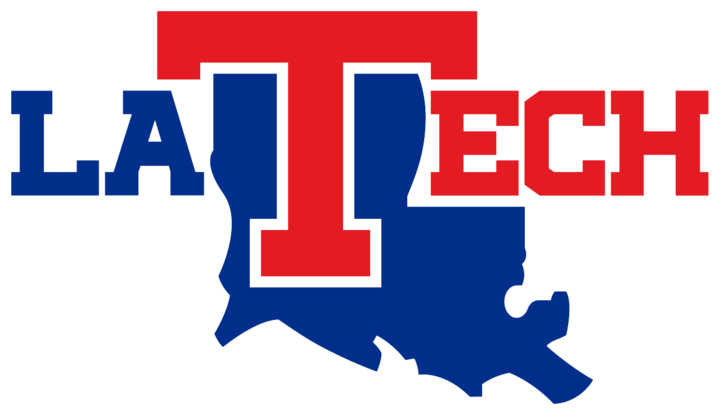 Louisiana Tech University mascot