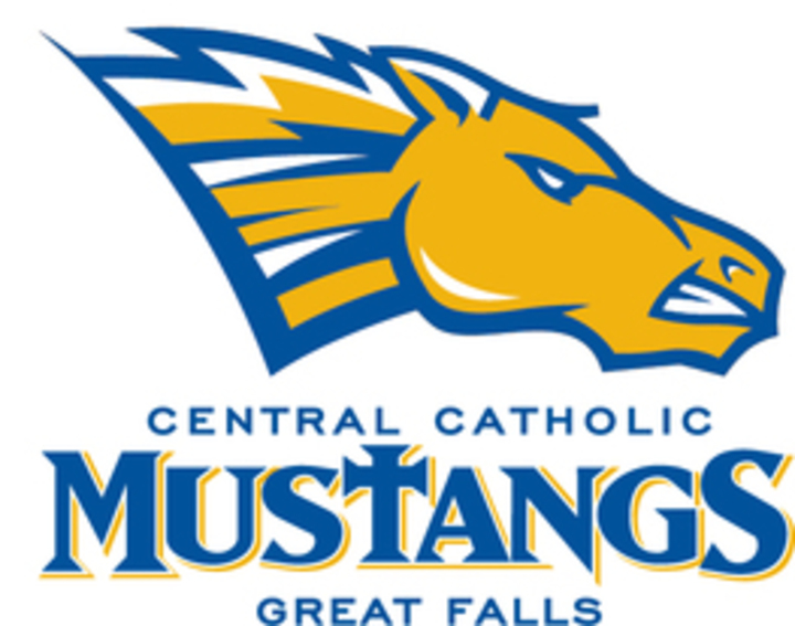 Great Falls Central Catholic High School mascot