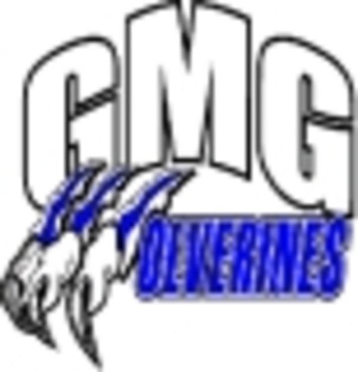 GMG High School mascot