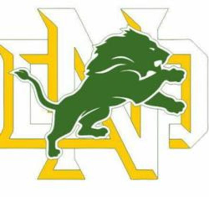 New Deal High School mascot