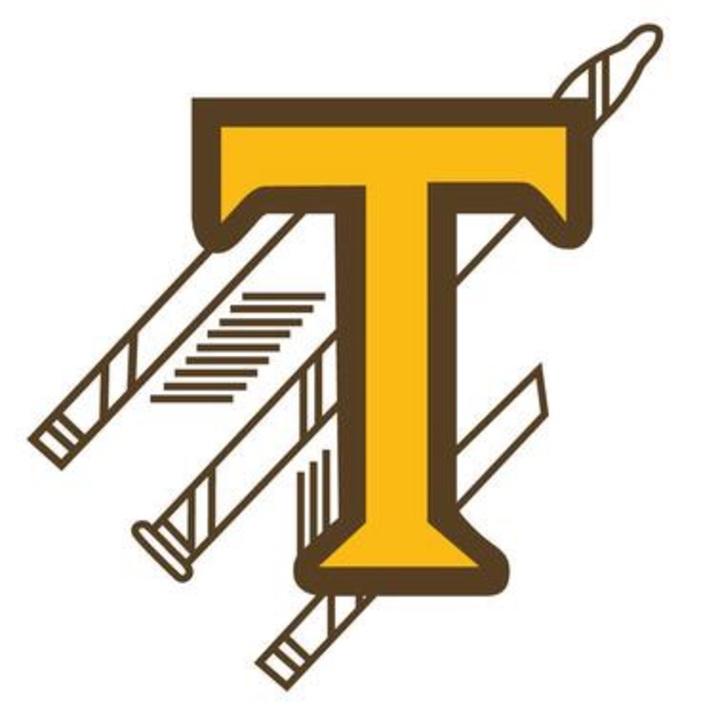 Titusville High School mascot