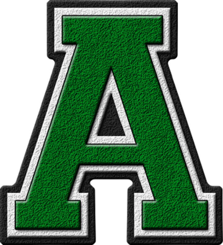 Adair High School mascot