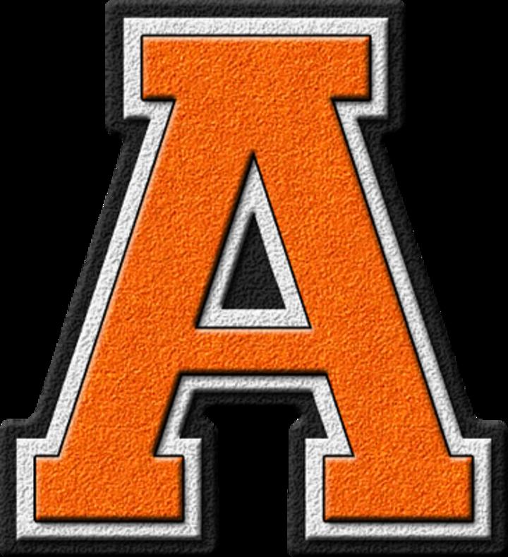 Alex High School