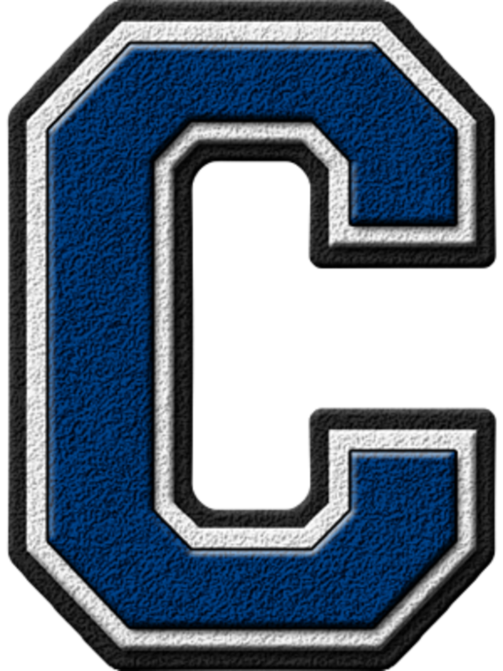 Cordell High School mascot