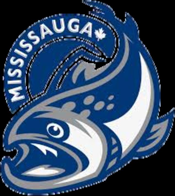 Mississauga Steelheads mascot