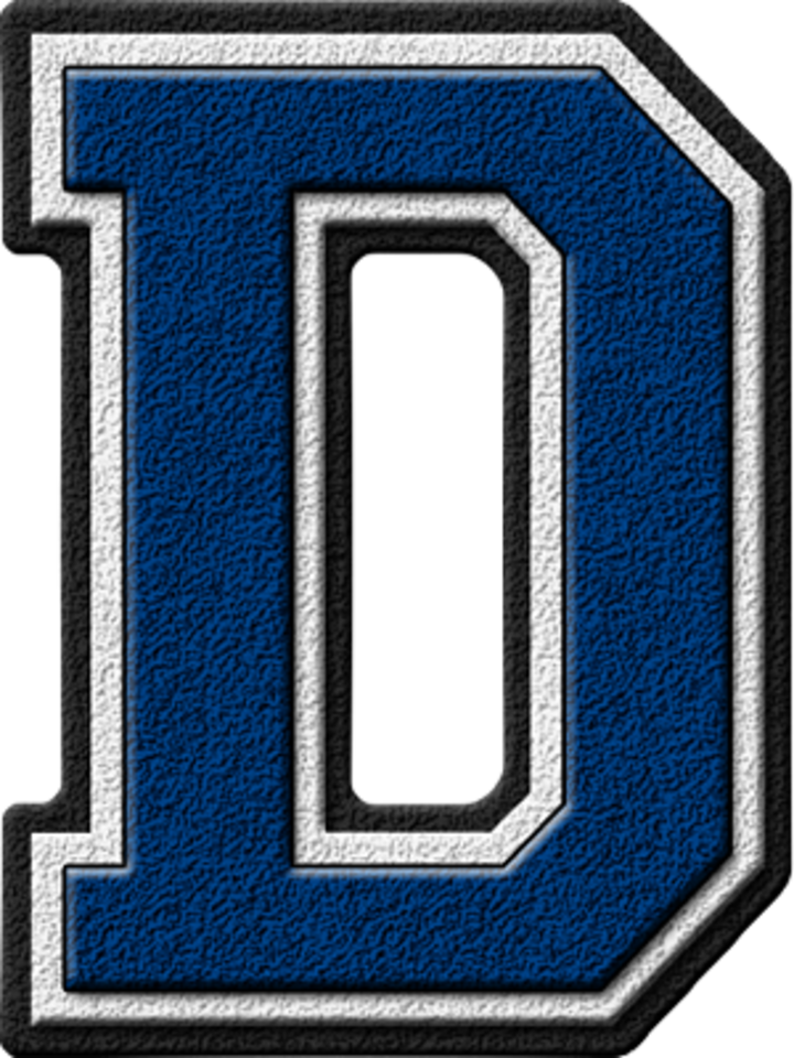 Dickson High School mascot