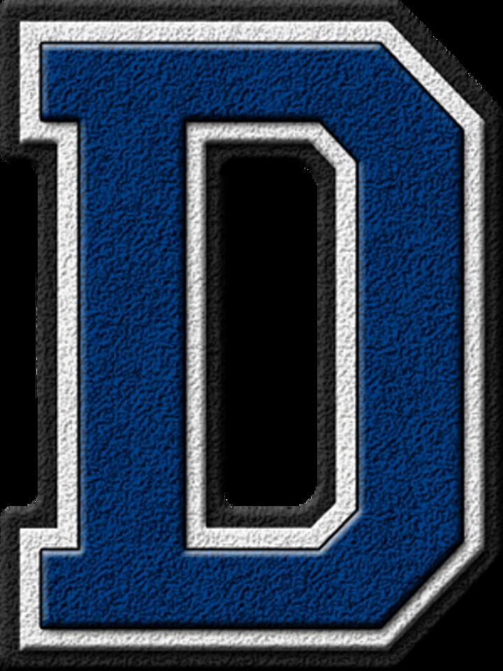 Deer Creek High School mascot