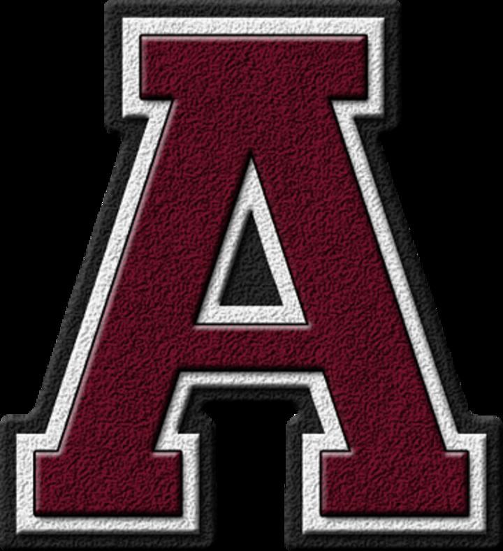 Ada High School mascot