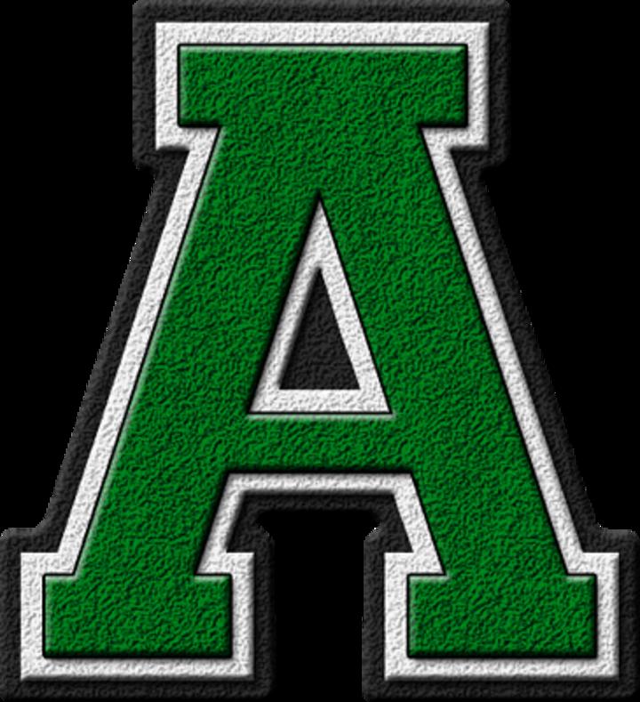 Amber-Pocasset High School