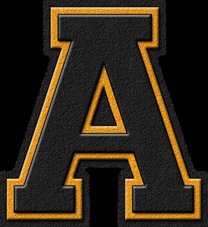 Arnett High School mascot