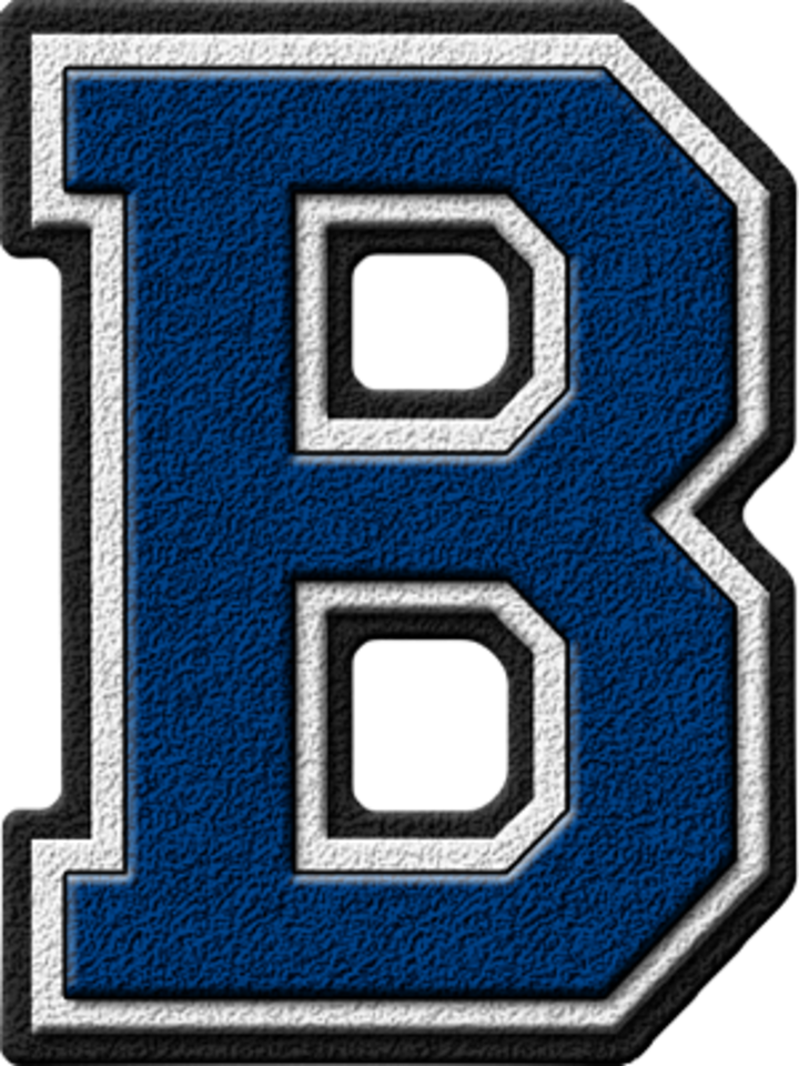 Bartlesville High School mascot