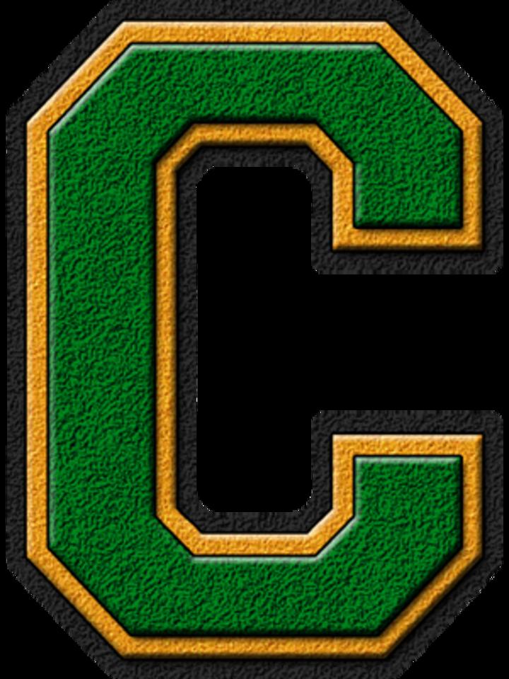 Cave Springs High School mascot
