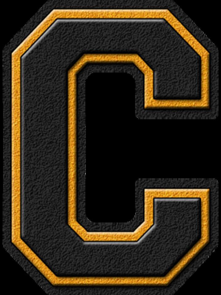 Cement High School mascot