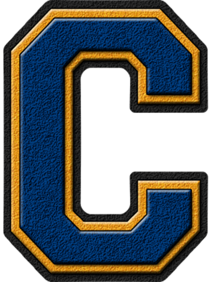 Chouteau-Mazie High School mascot