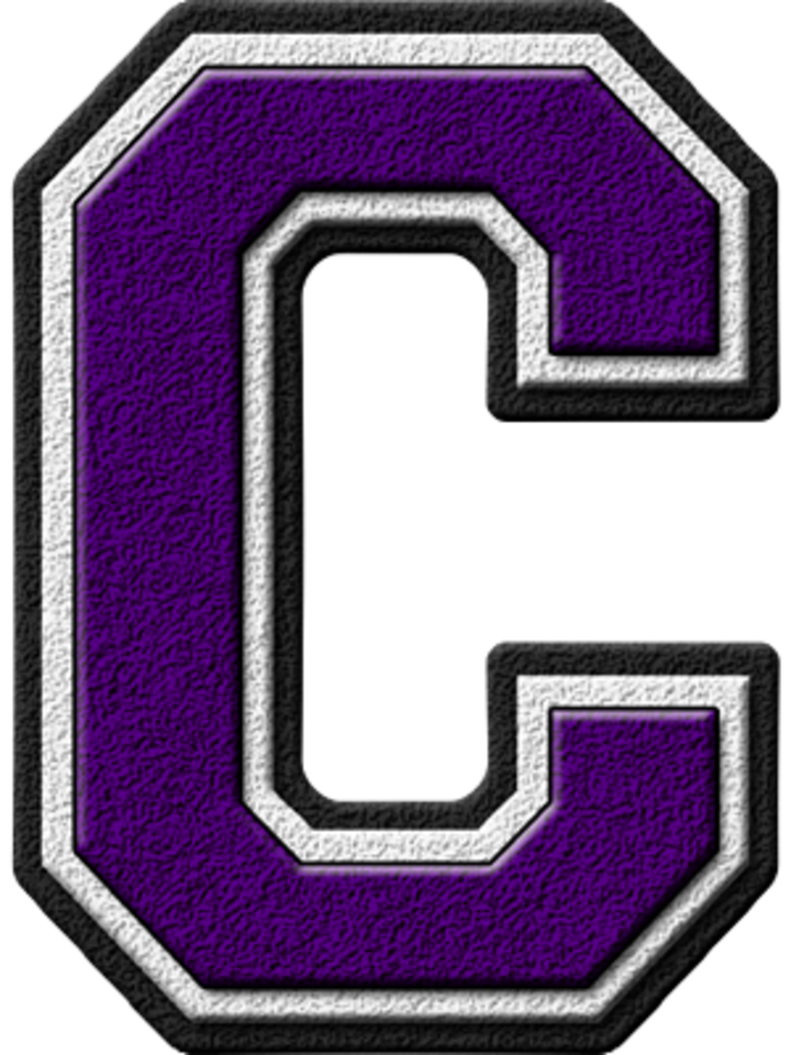 Claremore Christian School mascot