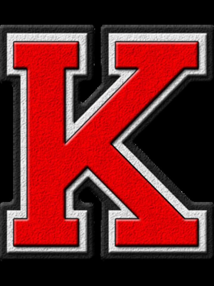 Kansas High School mascot