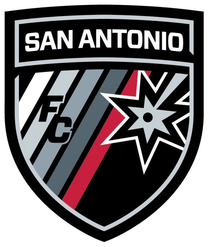 San Antonio FC mascot
