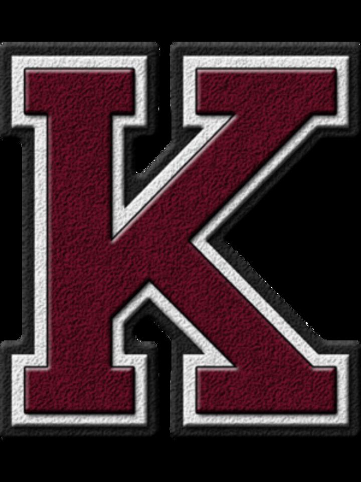 Kellyville High School mascot