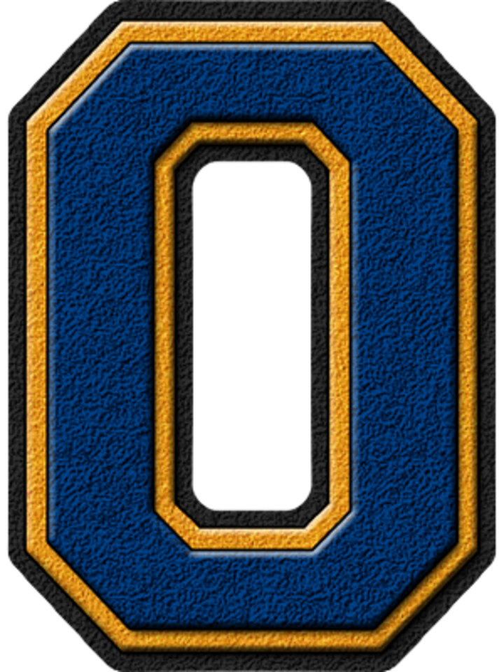 Oktaha High School mascot