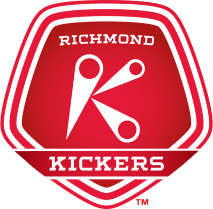 Richmond mascot