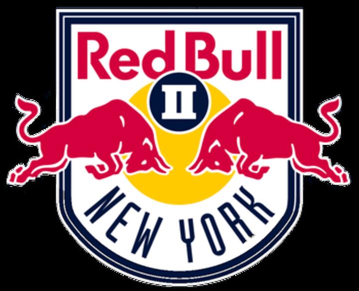 New York Red Bulls II mascot