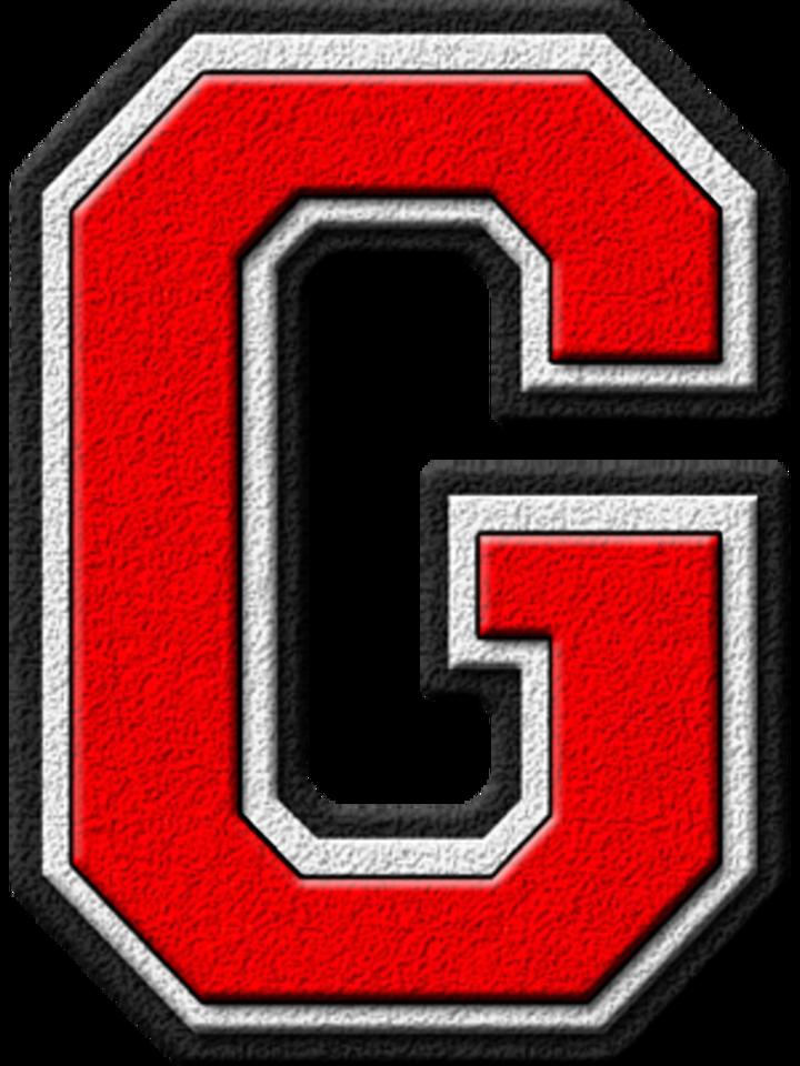 Grandfield High School mascot
