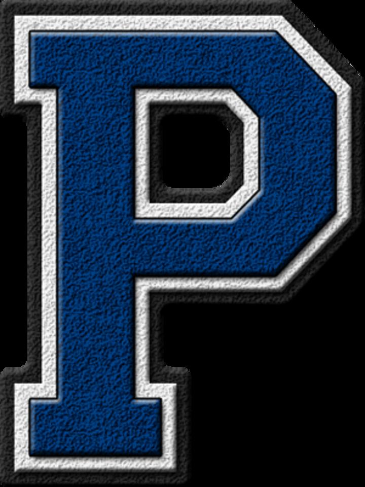 Prue High School mascot