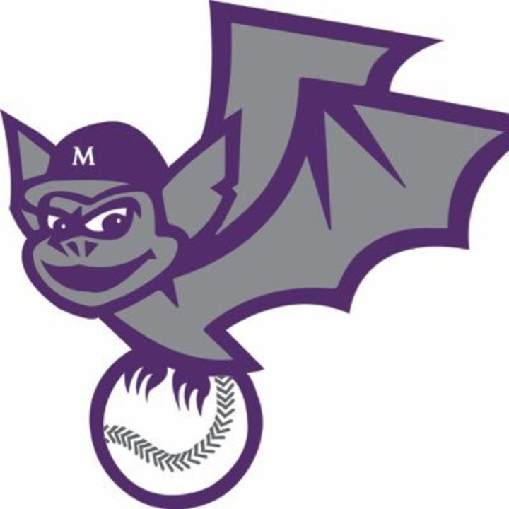 Milton mascot